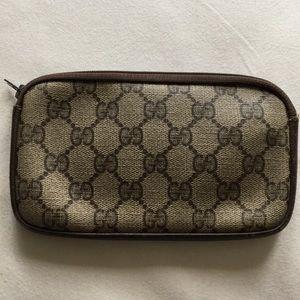 ea70a794c Gucci Bags | Vintage 1990s Wallet Makeup Bag | Poshmark